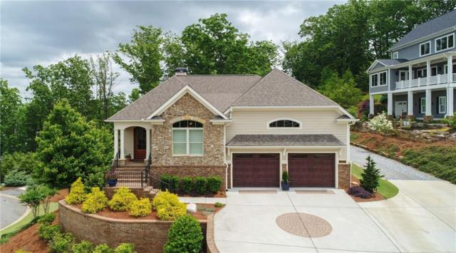 3572 Water Front Drive, Gainesville, GA 30506 (MLS #6116744) :: The Cowan Connection Team