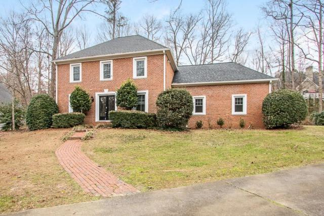 1564 E Bank Drive, Marietta, GA 30068 (MLS #6116774) :: North Atlanta Home Team