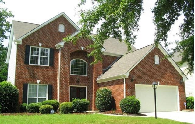 390 Fitzgerald Place, Atlanta, GA 30349 (MLS #6116776) :: North Atlanta Home Team