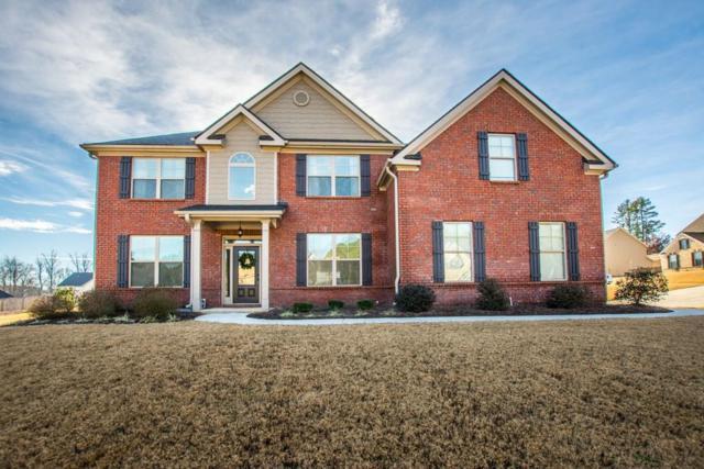 412 Oatgrass Drive, Grayson, GA 30017 (MLS #6116786) :: Kennesaw Life Real Estate