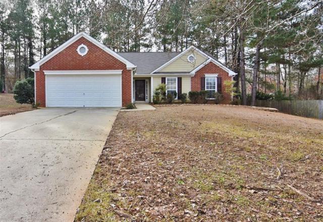 1979 Hidden Valley Drive SW, Marietta, GA 30008 (MLS #6116809) :: North Atlanta Home Team