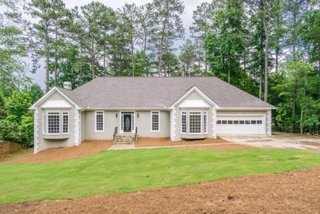 3796 Wesley Chapel Road, Marietta, GA 30062 (MLS #6116818) :: North Atlanta Home Team