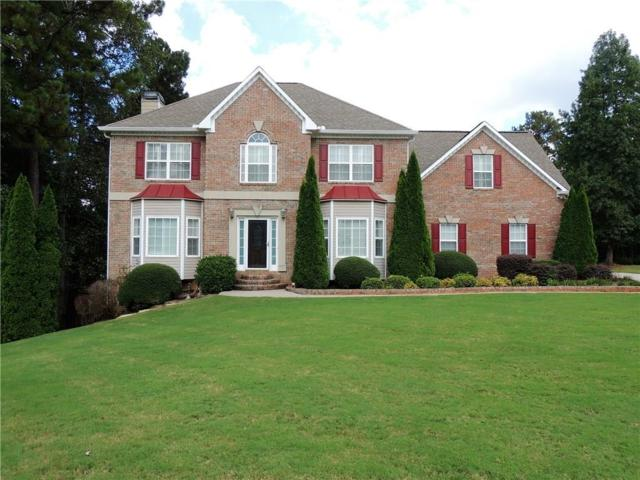 7452 Mason Falls Court, Winston, GA 30187 (MLS #6116824) :: North Atlanta Home Team
