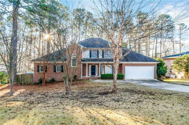 5738 Fulton Circle, Norcross, GA 30093 (MLS #6116858) :: North Atlanta Home Team