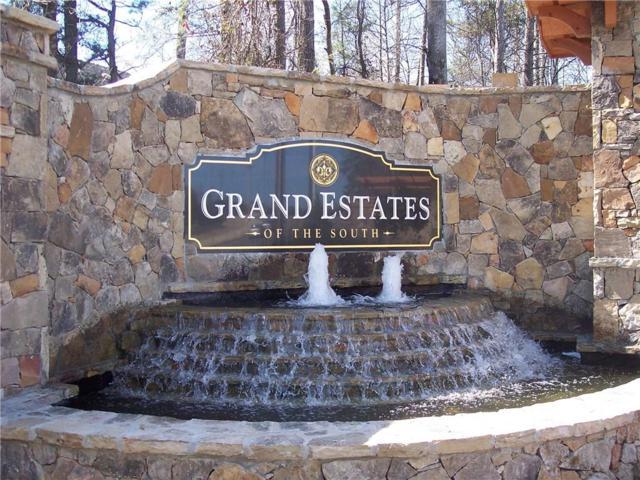 9660 Almaviva Drive, Alpharetta, GA 30022 (MLS #6116863) :: North Atlanta Home Team
