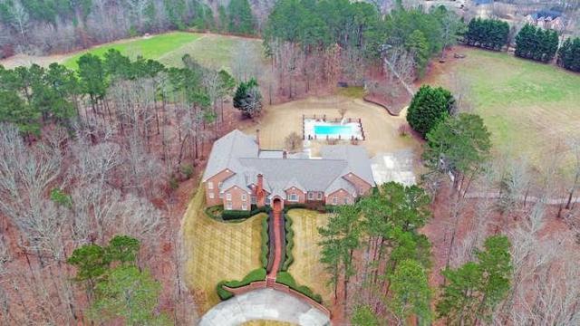 4131 Ridge Road, Buford, GA 30519 (MLS #6116865) :: North Atlanta Home Team