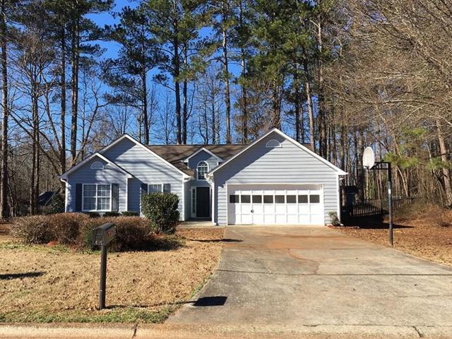 420 Flintlock Drive, Dacula, GA 30019 (MLS #6116887) :: North Atlanta Home Team