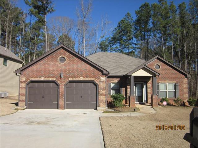 12334 Centerra Drive, Hampton, GA 30228 (MLS #6116896) :: North Atlanta Home Team