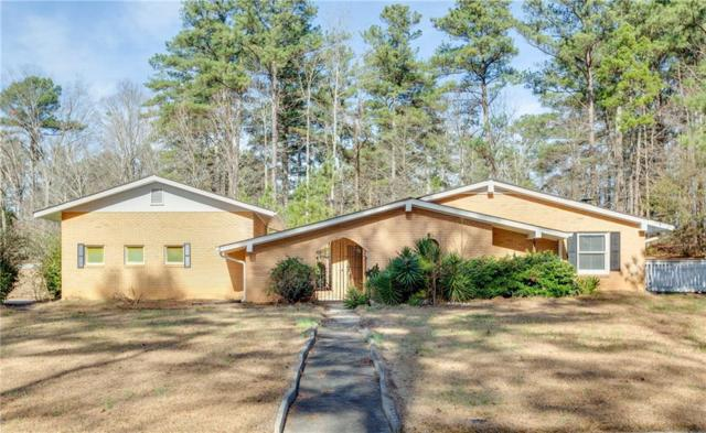 3910 Shandra Way, College Park, GA 30049 (MLS #6116901) :: North Atlanta Home Team