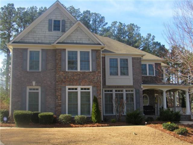 394 N Double Branches Lane, Dallas, GA 30132 (MLS #6116906) :: North Atlanta Home Team