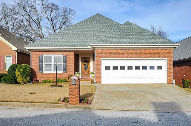 1880 Stockton Walk Lane, Snellville, GA 30078 (MLS #6116915) :: North Atlanta Home Team