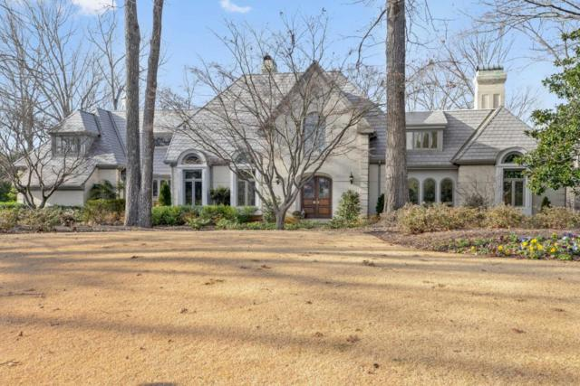 660 Atlanta Country Club Drive SE, Marietta, GA 30067 (MLS #6116920) :: RE/MAX Prestige