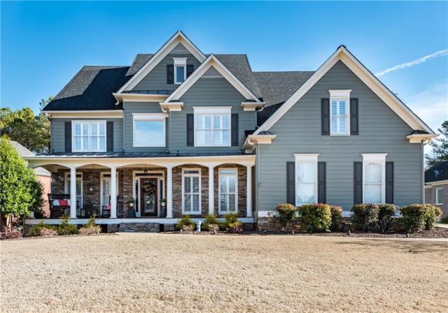 225 Deer Park Trail, Canton, GA 30114 (MLS #6116922) :: Team Schultz Properties