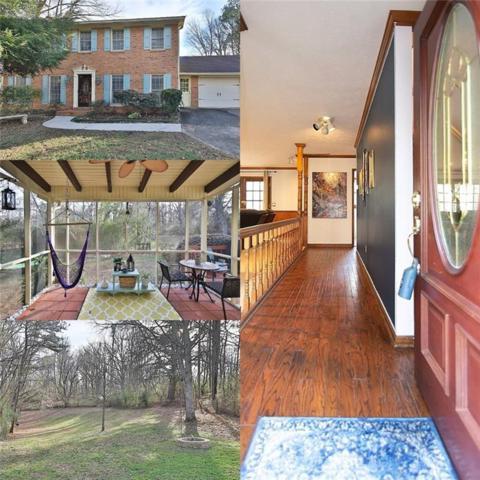 106 Junaluska Drive, Woodstock, GA 30188 (MLS #6116929) :: Path & Post Real Estate