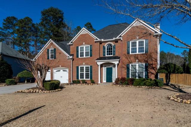 2057 Mclain Road NW, Acworth, GA 30101 (MLS #6116941) :: North Atlanta Home Team