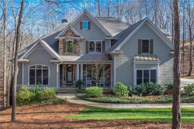 7815 Pleasant Hollow Lane, Cumming, GA 30041 (MLS #6116948) :: North Atlanta Home Team