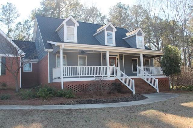 2808 Chimney View Drive SW, Conyers, GA 30094 (MLS #6116960) :: North Atlanta Home Team