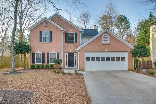 335 Aqueduct Court, Alpharetta, GA 30022 (MLS #6116976) :: North Atlanta Home Team