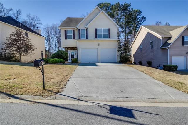 3990 Pointe Vecchio Circle, Cumming, GA 30040 (MLS #6116977) :: Kennesaw Life Real Estate