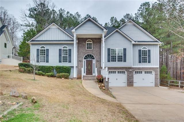 412 Muskogee Crossing, Dallas, GA 30132 (MLS #6116978) :: North Atlanta Home Team