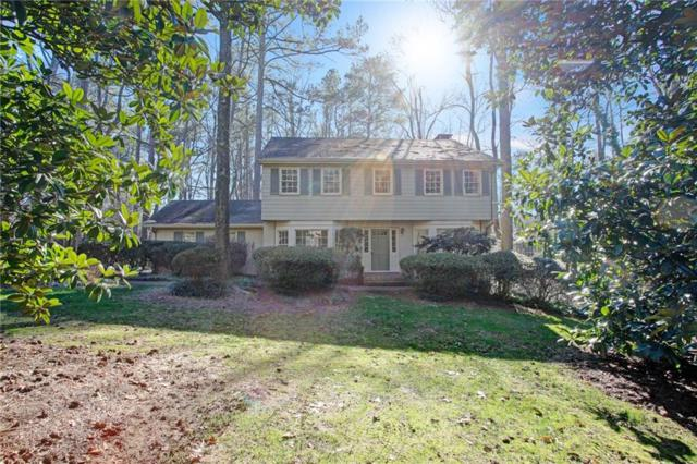7095 Faunsworth Drive, Atlanta, GA 30328 (MLS #6116981) :: RE/MAX Paramount Properties