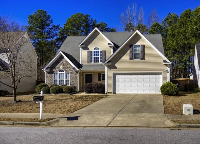 405 Shadowbrooke Circle SW, Loganville, GA 30052 (MLS #6117006) :: Rock River Realty