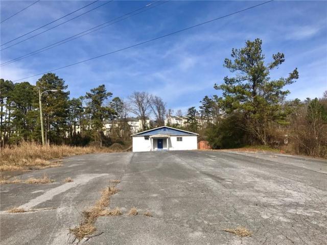720 Martin Luther King Drive, Cartersville, GA 30103 (MLS #6117007) :: North Atlanta Home Team