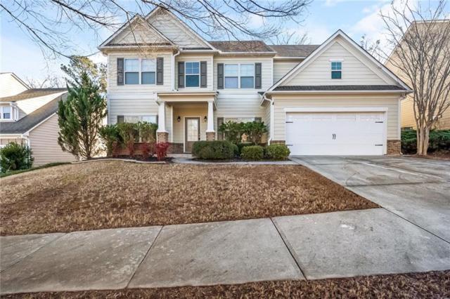 6228 Paris Cove, Fairburn, GA 30213 (MLS #6117013) :: North Atlanta Home Team