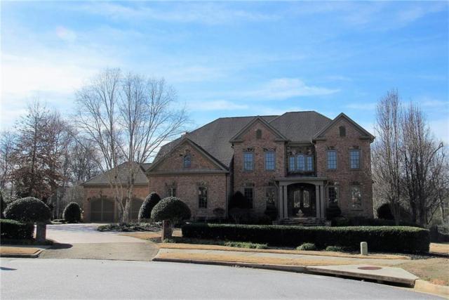 2071 Trimleston Road, Statham, GA 30666 (MLS #6117022) :: North Atlanta Home Team