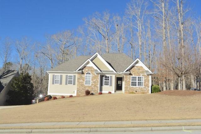 1412 White Oak Trace, Loganville, GA 30052 (MLS #6117026) :: North Atlanta Home Team