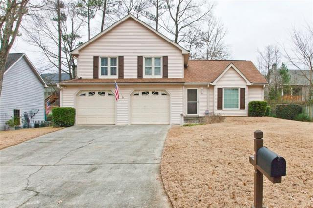 2092 Winsburg Drive NW, Kennesaw, GA 30144 (MLS #6117035) :: Keller Williams Realty Cityside