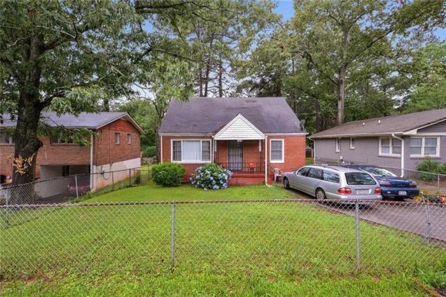 427 Hooper Street, Atlanta, GA 30317 (MLS #6117043) :: Rock River Realty