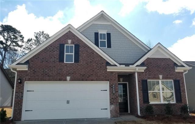 5448 Sycamore Creek Way, Sugar Hill, GA 30518 (MLS #6117046) :: North Atlanta Home Team