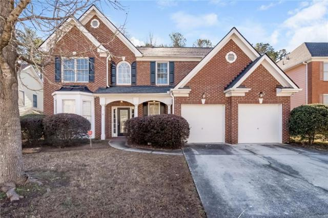 6665 Blantyre Boulevard, Stone Mountain, GA 30087 (MLS #6117064) :: North Atlanta Home Team