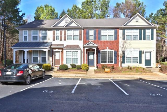 3306 Hidden Cove Circle, Norcross, GA 30092 (MLS #6117066) :: North Atlanta Home Team