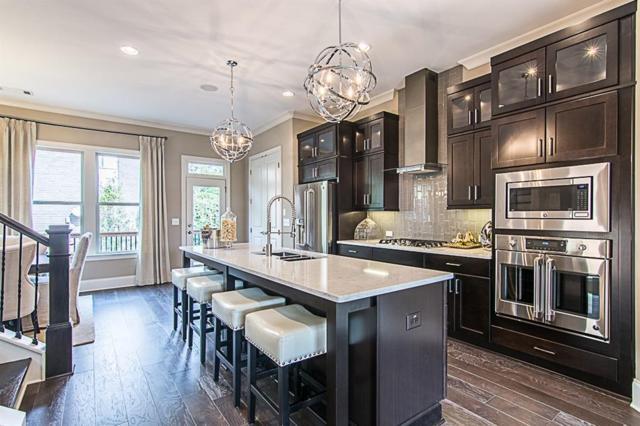 4186 Townsend Lane #48, Dunwoody, GA 30346 (MLS #6117067) :: Team Schultz Properties