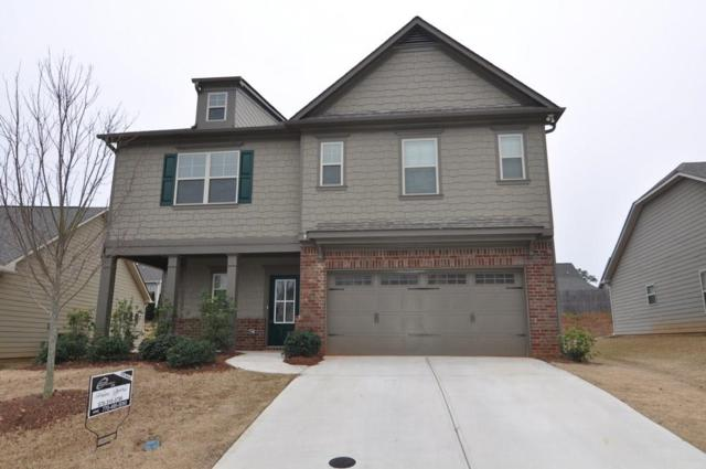 4615 Summerview Drive, Gainesville, GA 30504 (MLS #6117069) :: The Cowan Connection Team