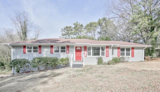 3457 Landrum Drive SE, Smyrna, GA 30082 (MLS #6117099) :: North Atlanta Home Team