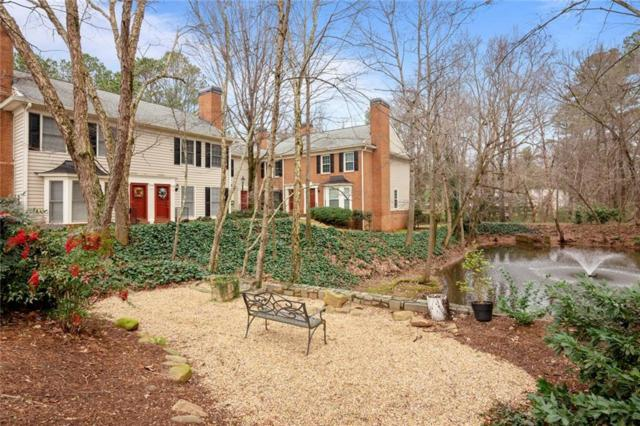 45 Mount Vernon Circle, Atlanta, GA 30338 (MLS #6117105) :: North Atlanta Home Team
