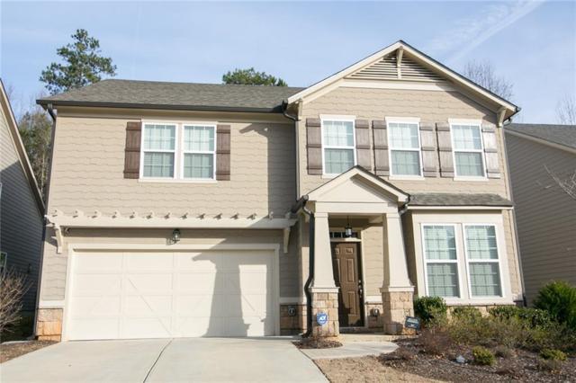 155 Stoney Creek Parkway, Woodstock, GA 30188 (MLS #6117106) :: RE/MAX Paramount Properties