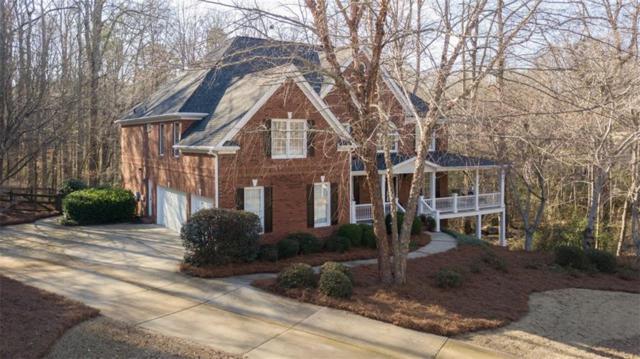 1380 Woodland Trace, Cumming, GA 30041 (MLS #6117119) :: Kennesaw Life Real Estate