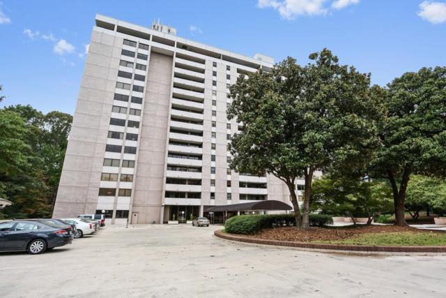 3530 Piedmont Road 2H, Atlanta, GA 30305 (MLS #6117130) :: North Atlanta Home Team