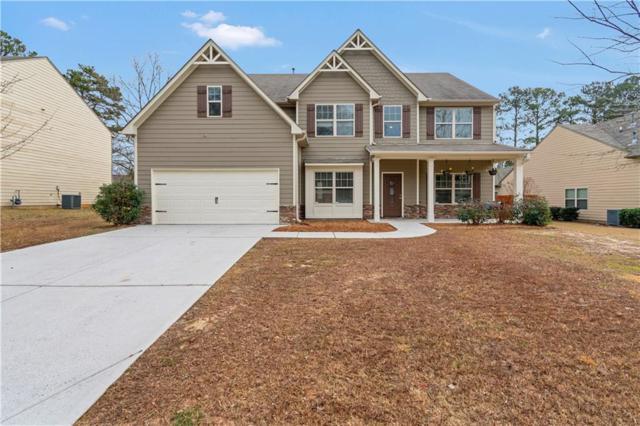 4479 Spring Mtn Lane, Powder Springs, GA 30127 (MLS #6117146) :: GoGeorgia Real Estate Group