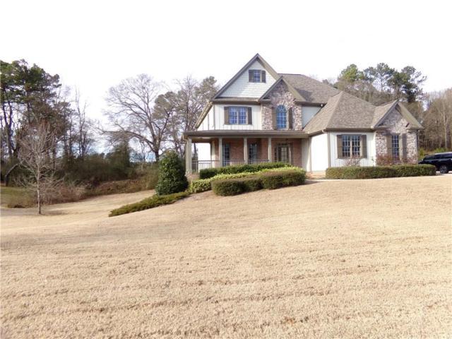 63 Hunting Hills Drive, Braselton, GA 30517 (MLS #6117170) :: KELLY+CO
