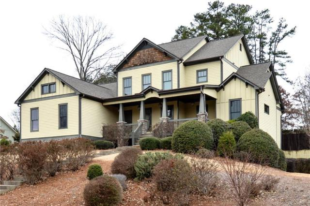 2081 Stone Pointe Drive NW, Kennesaw, GA 30152 (MLS #6117176) :: Path & Post Real Estate