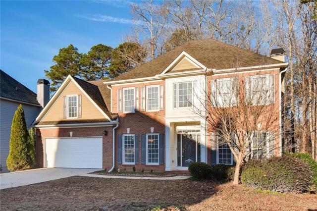 204 Mistybrook Circle, Stone Mountain, GA 30087 (MLS #6117181) :: North Atlanta Home Team
