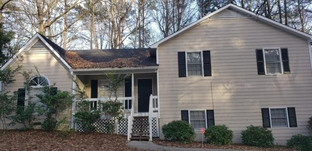 177 Alma Drive, Dallas, GA 30157 (MLS #6117188) :: Kennesaw Life Real Estate