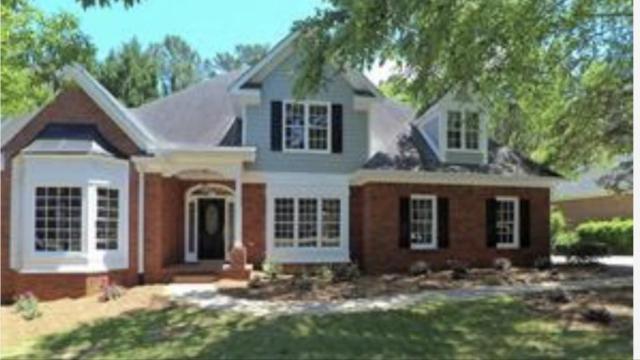 3534 Greenshire Court, Douglasville, GA 30135 (MLS #6117196) :: North Atlanta Home Team