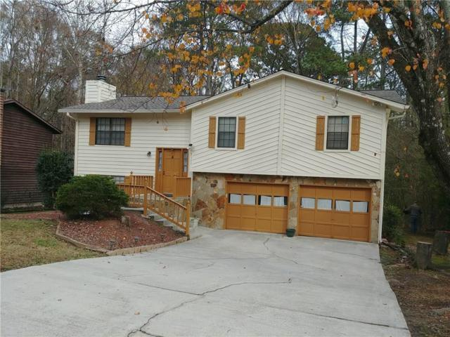 2523 Seneca Trail, Duluth, GA 30096 (MLS #6117197) :: North Atlanta Home Team