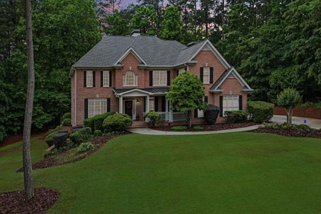 15350 White Columns Drive, Milton, GA 30004 (MLS #6117202) :: The Zac Team @ RE/MAX Metro Atlanta
